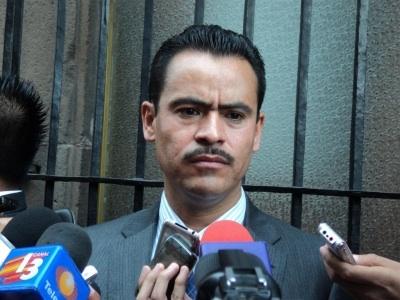 SLP y Guanajuato blindarán sus límites con presencia policiaca: Joel Melgar