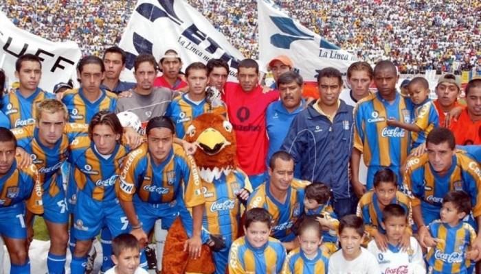 El domingo se cumplieron 11 años del ascenso del Real San Luis a 1ª División.