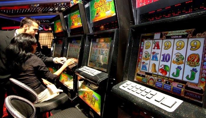Realizan sorpresivo operativo a los casinos de SLP.