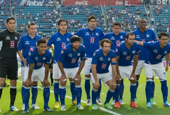 Cruz Azul borró a Santos y disputará la final con América.