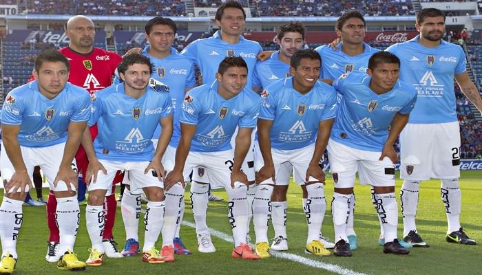 ¡San Luis se queda sin futbol! López Chargoy solicita cambio de sede y una semana para definirla