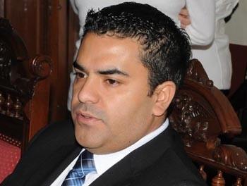 Respalda Regidor, Marco Zavala Galeana, trabajo desarrollado en la DGSPM