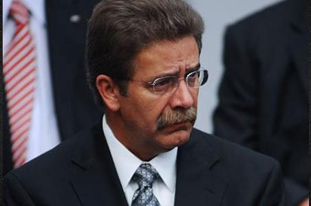 El San Luis FC no era una prioridad para el gobierno: Fernando Toranzo