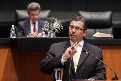Gobierno debe sacar las manos del Fondo Metropolitano: Octavio Pedroza