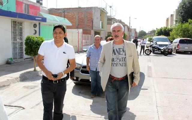 Cambiaremos a Soledad, dice Gallardo al urbanista Gustavo Restrepo