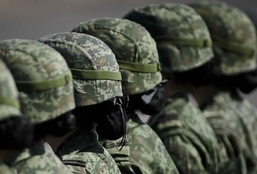 Propone Diputada que el Ejército participe en los Consejos Municipales de Seguridad.