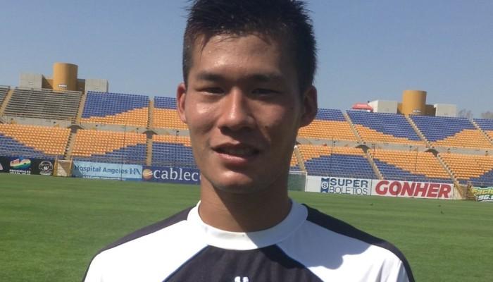 Ya reportaron Yuto Ono, Obed Rincón y Rippa con el Atlético San Luis