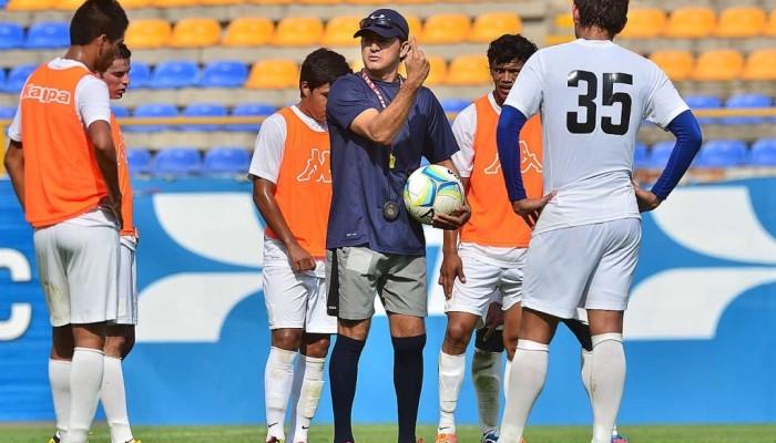 Cae el San Luis en su juego de preparación ante Morelia Sub-20