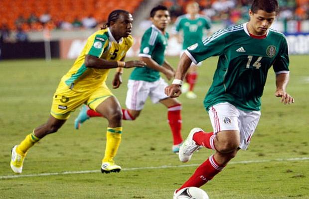 Por fin ganó México y se mete de lleno a la calificación al Mundial