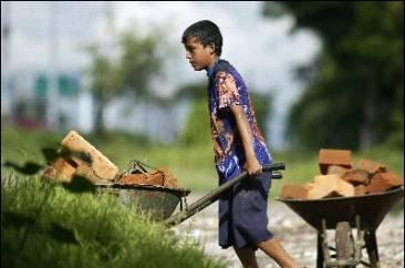 Se pronunció el PVEM por acciones contra el trabajo infantil