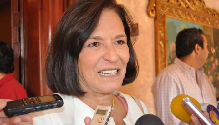 Hay observaciones, pero aún no hay sanciones en la cuenta de Victoria Labastida: Diputados