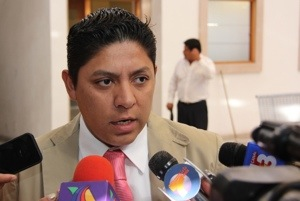 Destinar Fondo Metropolitano al Centro de SLP sería desvió de recursos: Gallardo