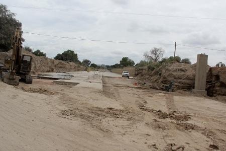 En 6 o 7 meses se podría inaugurar ampliación del Río Santiago: Gallardo
