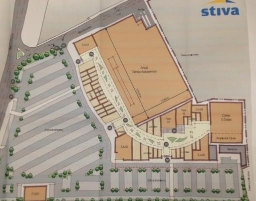 Contará Soledad con una moderna Plaza Comercial