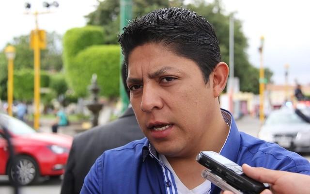 Secretario Técnico del gobierno, fue quien asignó mal los recursos del FM: Gallardo