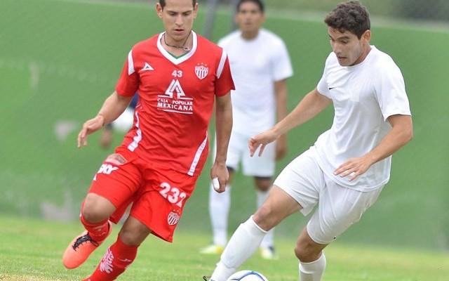 Se impone el Atlético San Luis 4-0 al Necaxa de Segunda División