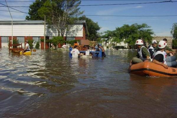 Se necesitan estrategias y programas para reducir efectos de desastres naturales