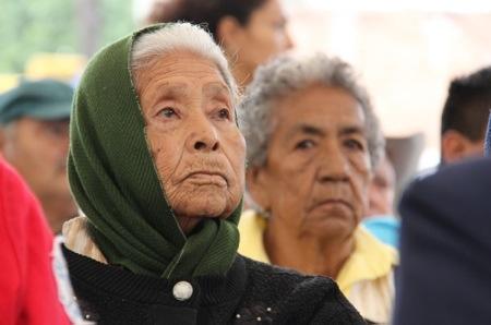 Ciudadana Soledense recibirá reconocimiento por sus 104 años de vida