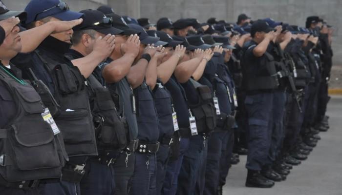 Habrá operativo especial por el Primer Informe de Ricardo Gallardo