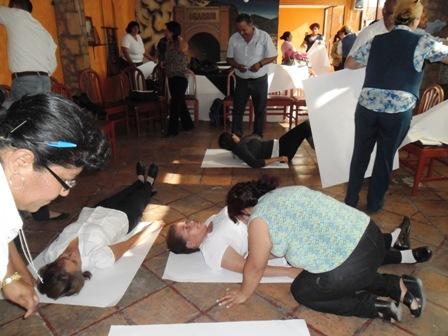 Imparte IMES talleres con perspectiva de género en varios municipios