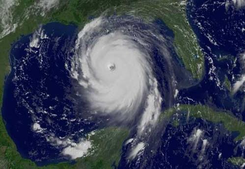 CONAGUA informa del inicio de la temporada de huracanes