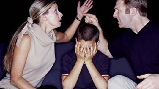 Diputados aprueban en comisiones, aumentar penas por violencia familiar