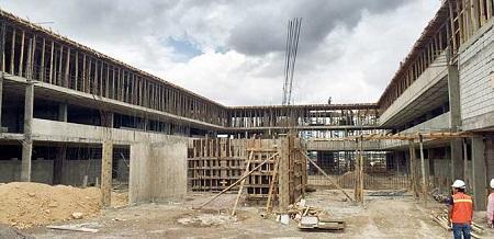 Inversión Fija Bruta, creció 1.3% durante septiembre