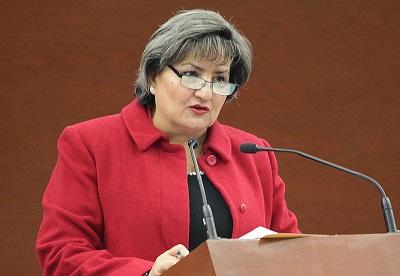 Propone diputada que haya información trimestral de violencia contra mujeres