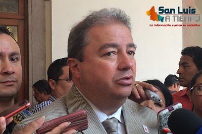Había elementos para detener al director de seguridad de Tamuín por abigeato: Fiscal