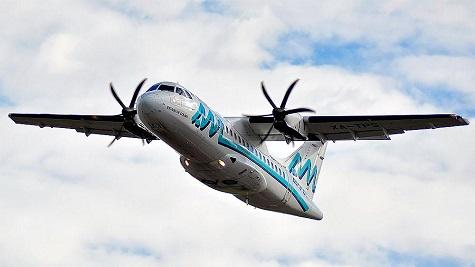 Presentan vuelo San Luis-Acapulco con dos frecuencias diarias