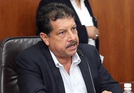 Entregaremos buenas cuentas a la ciudadanía: Oscar Bautista