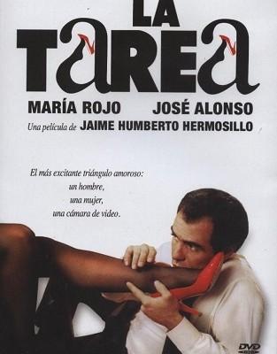 Continúa la 4a Semana de Cine Erótico en La Cineteca, este miércoles La Tarea