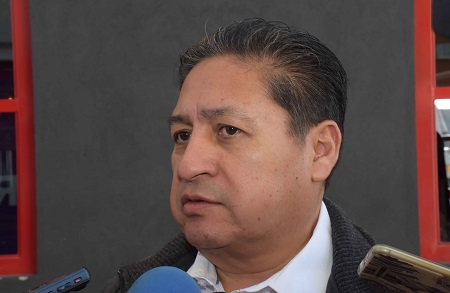Libramiento Poniente beneficiará a Soledad: Gilberto Hernández Villafuerte