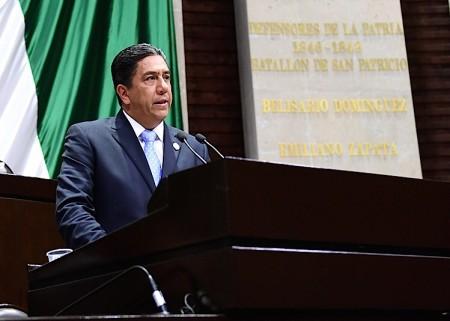 Voz de los Ciudadanos está incluida en la Propuesta de Reforma Político-Electoral del PAN: Marco Gama