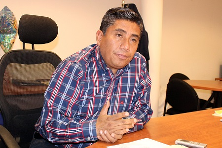Recursos del Fondo Metropolitano, no son acumulables; revira Navarro Muñoz
