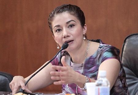 Necesarias políticas públicas, ante incremento de anorexia y bulimia: Josefina Salazar