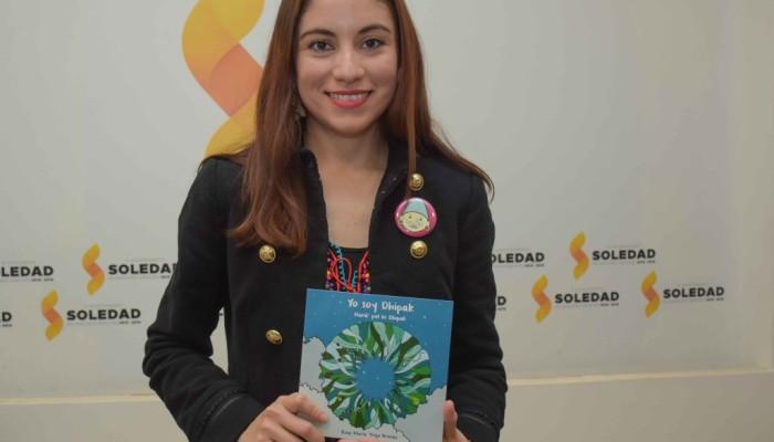 En el Día de la Lengua Materna, presentaron el libro Yo soy Dhipak