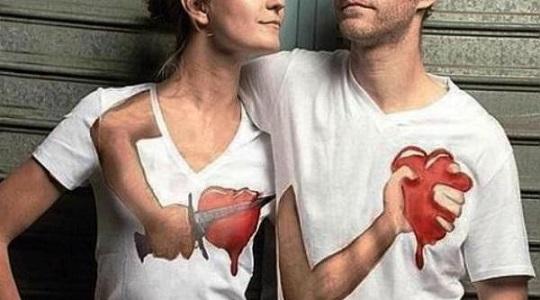 El amor en tiempos de violencia en el noviazgo