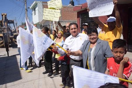 Soledad hoy es un municipio en franco crecimiento y modernidad plena: GHV
