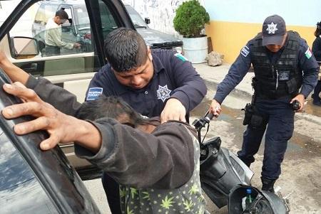 """Operativo """"Soledad Seguro"""", arrojó 22 detenidos durante el fin de semana"""