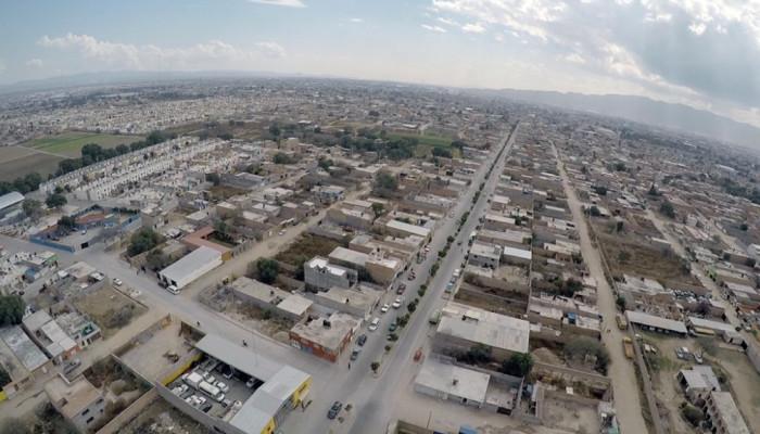 Identifican zonas donde se requiere regularizar predios en Soledad
