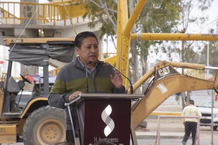 Espacios urbanos abandonados serán rescatados por el Ayuntamiento de Soledad