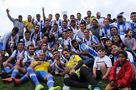 Hermaqsa, campeón de la Copa Gobernador 2017