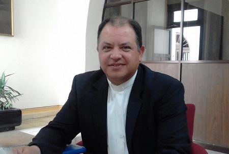 La Iglesia Potosina no está de acuerdo en amnistía a delincuentes: Priego