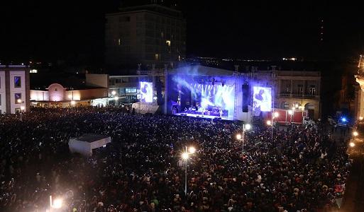 Este viernes inicia el Festival de La Cantera 2017