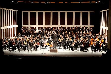 OSSLP interpreta a Beethoven y a Fauré en el Teatro de la Paz