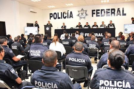 Ayuntamiento de Soledad participa en fortalecimiento de la proximidad social