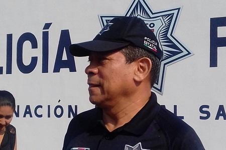 Hasta diciembre entrará en funciones la Policía Metropolitana