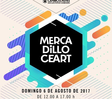 Expositores y rock alternativo en el Mercadillo 14.0 del CEART