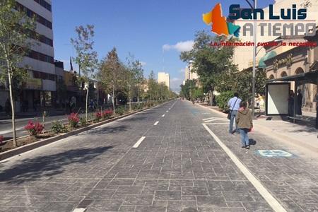 Inician trabajos para segunda etapa de rehabilitación de Carranza: Seduvop